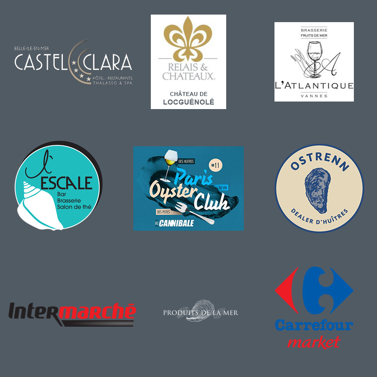 castel clara ostrenn paris carrefour intermarche cannibale cafe